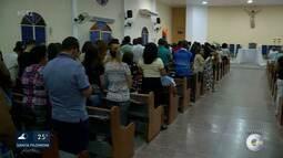 Comunidade do Cosme e Damião segue com homenagens a Nossa Senhora Aparecida