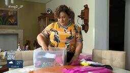 Projeto de psicóloga ajuda mulheres com câncer em Juiz de Fora