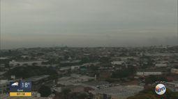 Veja como fica o tempo em Conchal e São Carlos