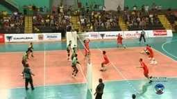 Vôlei Itapetininga encara o Atibaia pelos playoffs do Campeonato Paulista