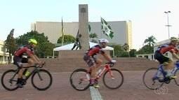 Goiânia recebe Desafio Internacional de Ciclismo neste domingo (20)