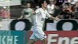 O gol de Ipatinga 1 X 0 Atlético-MG pela 8ª rodada do Campeonato Mineiro 2008