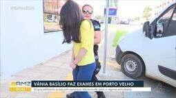 Condenada por matar ex faz novo exame psiquiátrico em Porto Velho