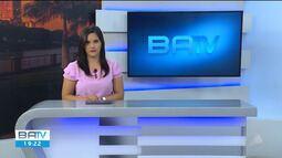 BATV - TV Santa Cruz - 13/11/2019 - Bloco 1