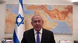 Benjamin Netanyahu é indiciado por corrupção
