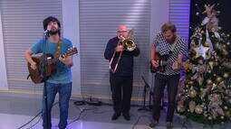 Músico Ian Ramil faz show em Porto Alegre nesta sexta-feira (6)