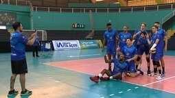 Itapetininga e Ribeirão Preto se enfrentam em busca da reabilitação na Superliga
