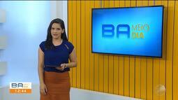 BMD - TV Santa Cruz - 09/12/2019 - Bloco 2