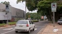 Prefeitura aplica multas educativas por excesso de velocidade em Jundiaí
