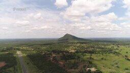 Vamos subir e contar a importância histórica do Morro de Santo Antônio - Bloco 03