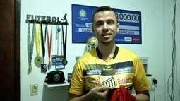 Novorizontino terá representante no Paulistão de futebol virtual