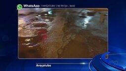 Confira as reclamações dos moradores de Rio Preto e região pelo Whatsapp