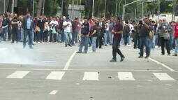 Reforma da Previdência em São Paulo é aprovada em meio a protestos e confrontos