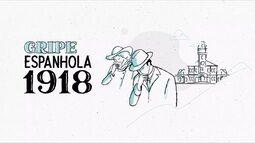 O ano em que Belo Horizonte enfrentou a peste