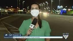 Condesb aponta que Baixada já poderia ser classificada para fase laranja