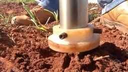 Era da agricultura de precisão em Mato Grosso do Sul