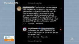 Mulher relata golpe sofrido rem redes sociais; veja o alerta para não cair em armadilhas