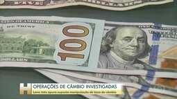 PF faz operação contra suposto esquema de fraude em operações cambiais na Petrobras