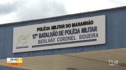 A polícia investiga dois assassinatos em Codó