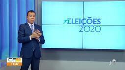 Confira a agenda dos candidatos a prefeitura de Juazeiro do Norte