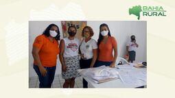 Conheça as iniciativas de entidades do baixo sul da Bahia contra a Covid-19