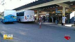 Transporte público funciona sem problemas na manhã de sexta