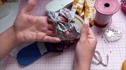 Faça Você Mesmo: Vanessa Arteira ensina a customizar chinelos