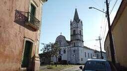 Igrejas históricas do litoral do Paraná (parte 2)