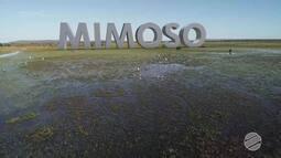 Aventura e culinária em Mimoso - Bloco 03