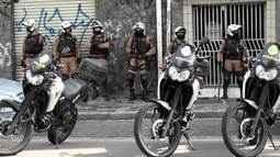 Apaixonados por motocicletas (parte 2)