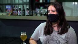Em Movimento: Conheça ascapixabas que arrasam na produção de cervejas artesanais