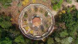 Mandala Chapada Dos Guimarães - Bloco 2
