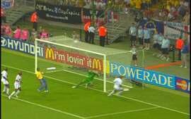 Melhores momentos: Brasil 0 x 1 França pelas quartas de final da Copa do Mundo de 2006