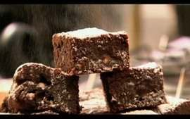 Receita de Brownie da Nigella