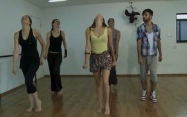"Acompanhadas de Luisa Micheletti, as Olívias aprendem a dançar ""All The Single Ladies"""