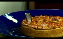 Receita de Steak and Ale Pie