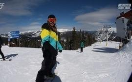 Ep 01 T2 - Copper Mountain, Colorado