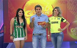 Conhea as candidatas  musa do Palmeiras  no Brasileiro