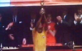 Webdoc esporte - Copa do México (1970)