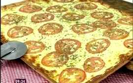 Falsa Pizza