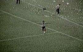 Em 1985, Coritiba vence São Paulo por 3 a 1 pelo Campeonato Brasileiro