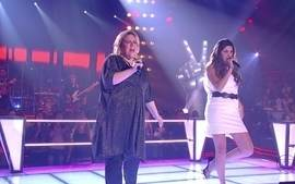 Com 'Rolling in the Deep', Carol Marques vence Dani Montuori