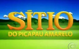 Sítio do Picapau Amarelo - 2ª versão (2007): Abertura