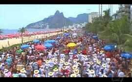 Conheça a história do carnaval