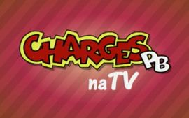 Charge PB na TV