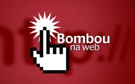 Bombou na Web - Edio 780