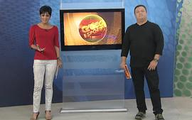 Globo Esporte - ntegra do dia 07/05/2013
