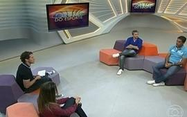 Corujo do Esporte - Programa de 11/05/2013, na ntegra