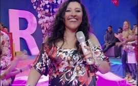 Esquenta - programa do dia 12/05/2012, na ntegra