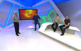 Globo Esporte MG - programa de segunda-feira, 13/05/2013, na ntegra